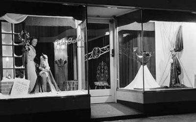 Koornang Road, Carnegie, c1957