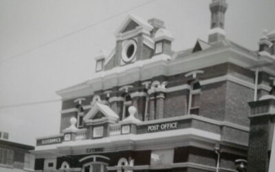 Elsternwick Post Office