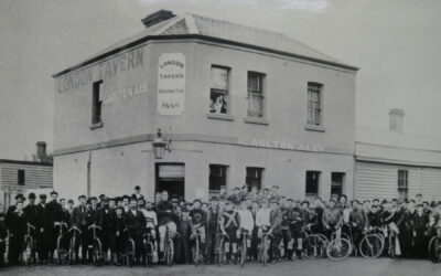 London Tavern, Caulfield